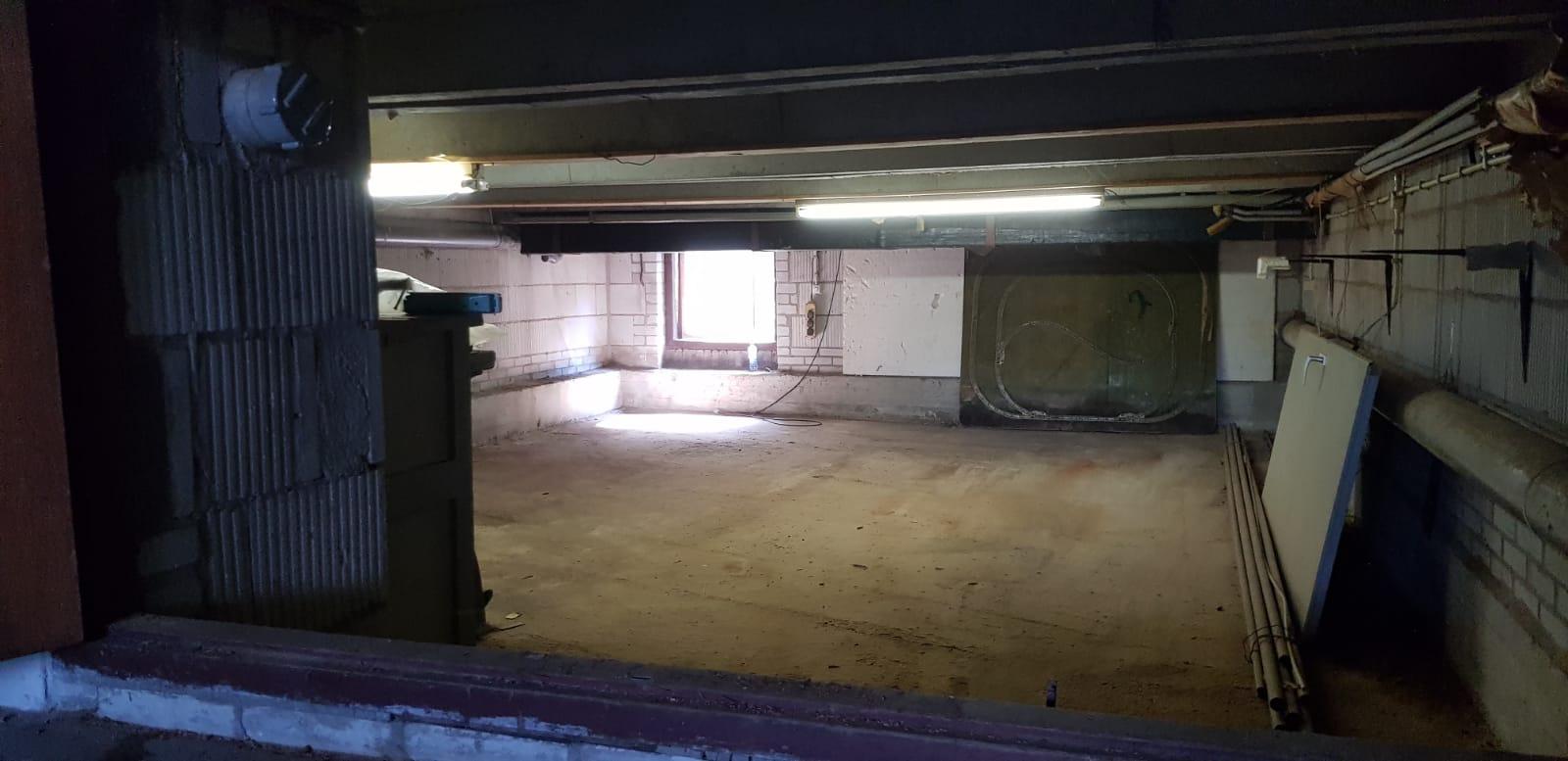 lege garage