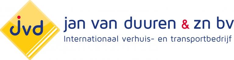 Jan van Duuren & zn bv