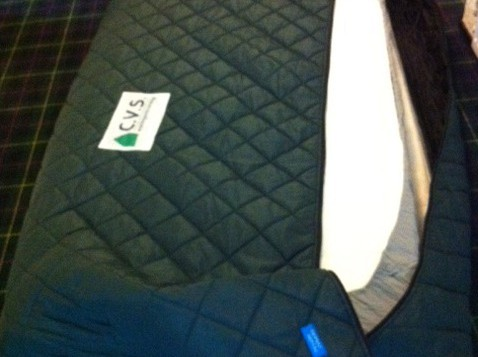 Verhuizen matras- woningontruiming CVS