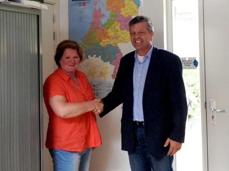 Woningontruiming Regionaal B.V. gaat recyclen via Afvalbonus.nl